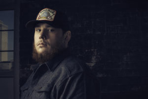 Luke Combs nominated for New Artist of the Year.