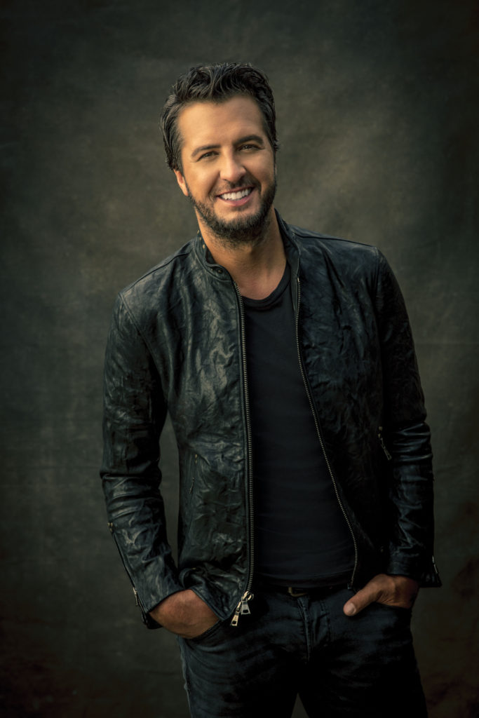 Luke Bryan to perform Country Fest 2019